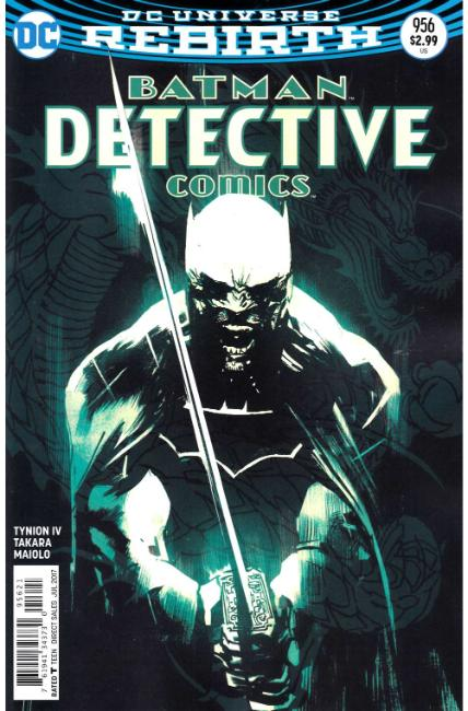 Detective Comics #956 Albuquerque Variant Cover [DC Comic]_LARGE