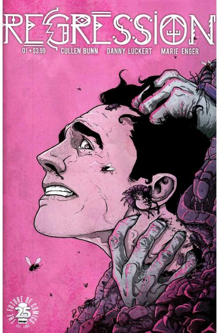 Regression #1 Cover A [Image Comic]_THUMBNAIL