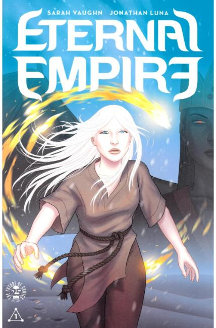 Eternal Empire #1 [Image Comic] THUMBNAIL