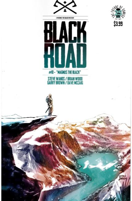 Black Road #10 [Image Comic] THUMBNAIL