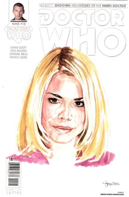 Doctor Who 9th Doctor #15 Cover D [Titan Comic]_LARGE