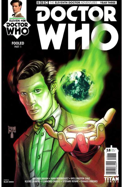 Doctor Who 11th Doctor Year Three #8 Cover A [Titan Comic]_LARGE