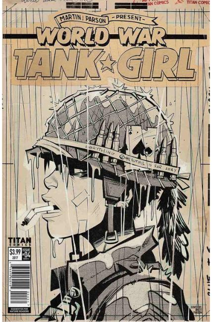 Tank Girl World War Tank Girl #4 Cover C [Titan Comic]_THUMBNAIL