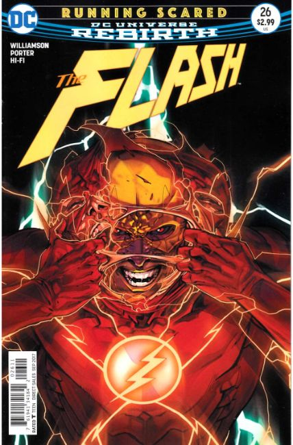 Flash #26 [DC Comic] THUMBNAIL
