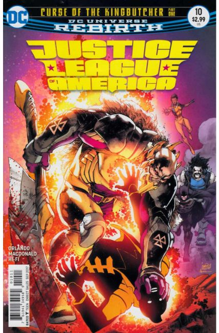 Justice League of America #10 [DC Comic]_THUMBNAIL
