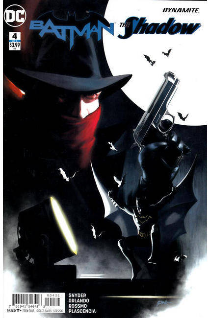 Batman The Shadow #4 Epting Variant Cover [DC Comic]_THUMBNAIL