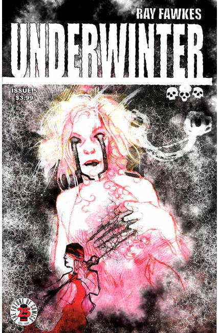 Underwinter #5 Cover A [Image Comic]