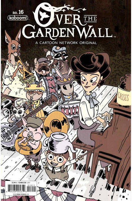 Over Garden Wall Ongoing #16 [Boom Comic]_THUMBNAIL
