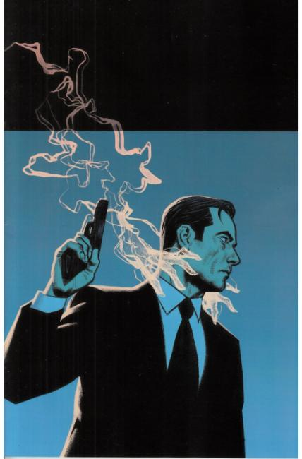 James Bond Kill Chain #1 Cover D- Virgin Variant [Dynamite Comic] THUMBNAIL