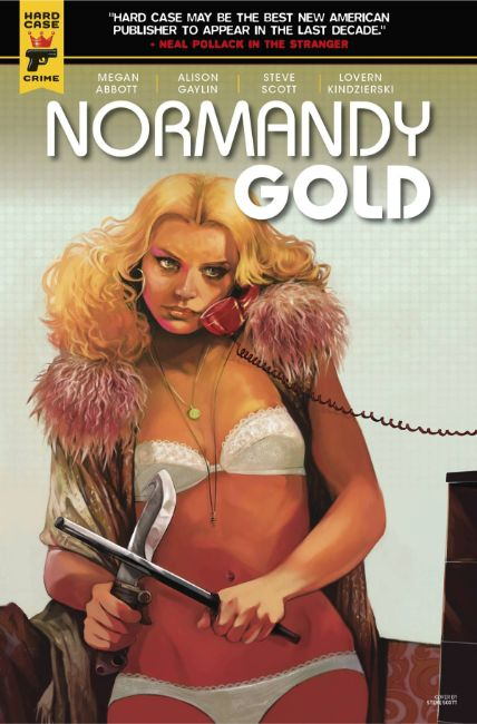Normandy Gold #2 Cover C [Titan Comic] THUMBNAIL