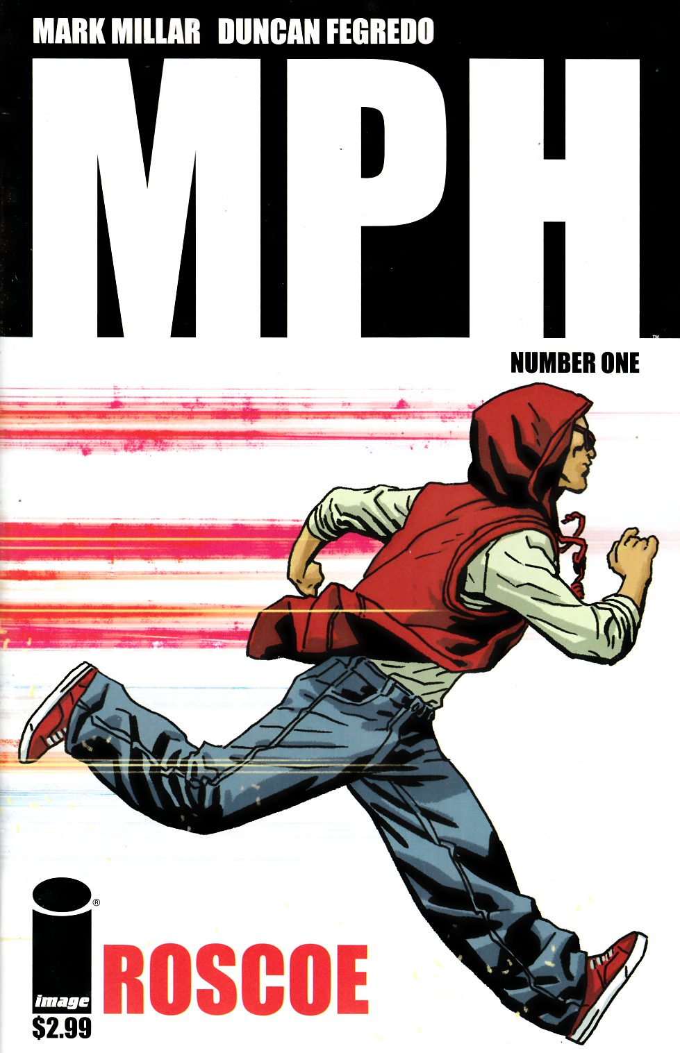 MPH #1 Cover D- Team Fegredo [Comic] THUMBNAIL