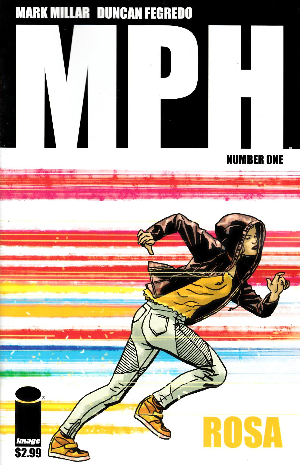 MPH #1 Cover E- Team Fegredo [Comic] THUMBNAIL