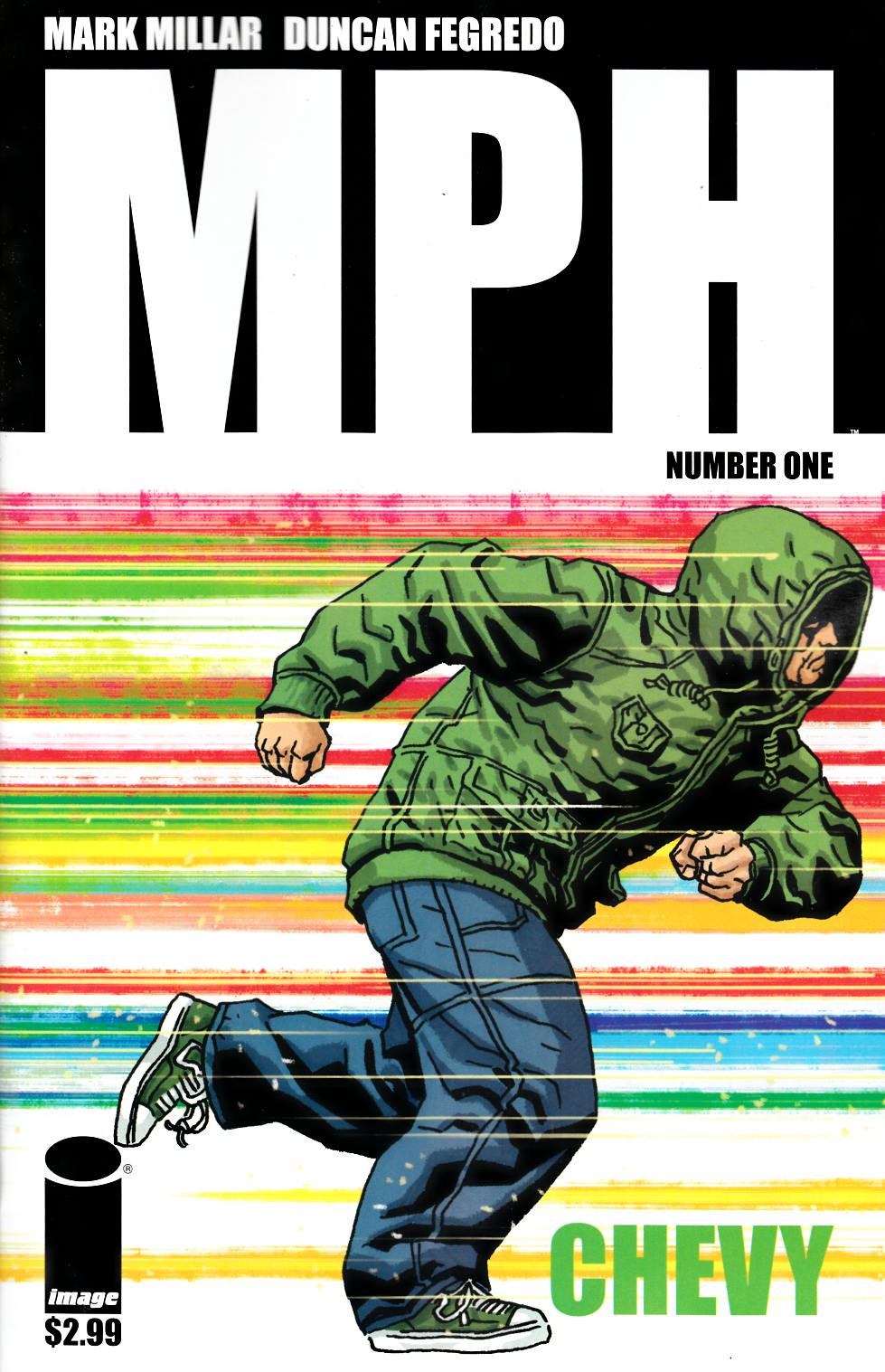 MPH #1 Cover F- Team Fegredo [Comic] THUMBNAIL