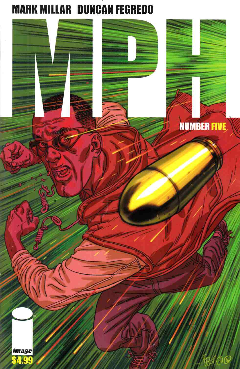 MPH #5 Cover A- Fegredo [Image Comic] THUMBNAIL