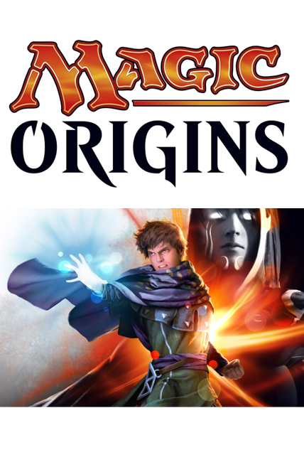 Magic the Gathering 2015 Origins Booster Box [Gaming]