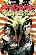 Madame Frankenstein #1 Cover A- Jones & Filardi [Image Comic] THUMBNAIL