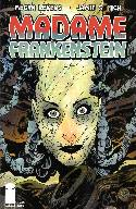 Madame Frankenstein #1 Cover B- Mitten [Image Comic] THUMBNAIL