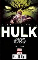 Marvel Knights Hulk #2 [Comic] THUMBNAIL
