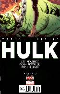 Marvel Knights Hulk #3 [Comic] THUMBNAIL