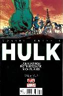 Marvel Knights Hulk #1 [Comic] THUMBNAIL