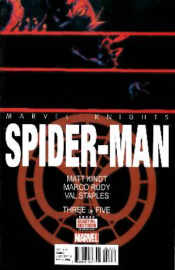 Marvel Knights Spider-Man #3 [Comic] LARGE