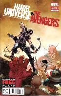Marvel Universe Vs Avengers #3 [Comic]_THUMBNAIL