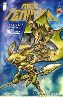 Mice Templar IV Legend #7 Cover A- Oeming [Comic] THUMBNAIL
