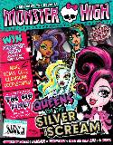 Monster High Magazine #6 [Magazine]