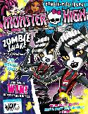 Monster High Magazine #7 [Magazine]