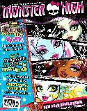 Monster High Magazine #5 [Magazine]