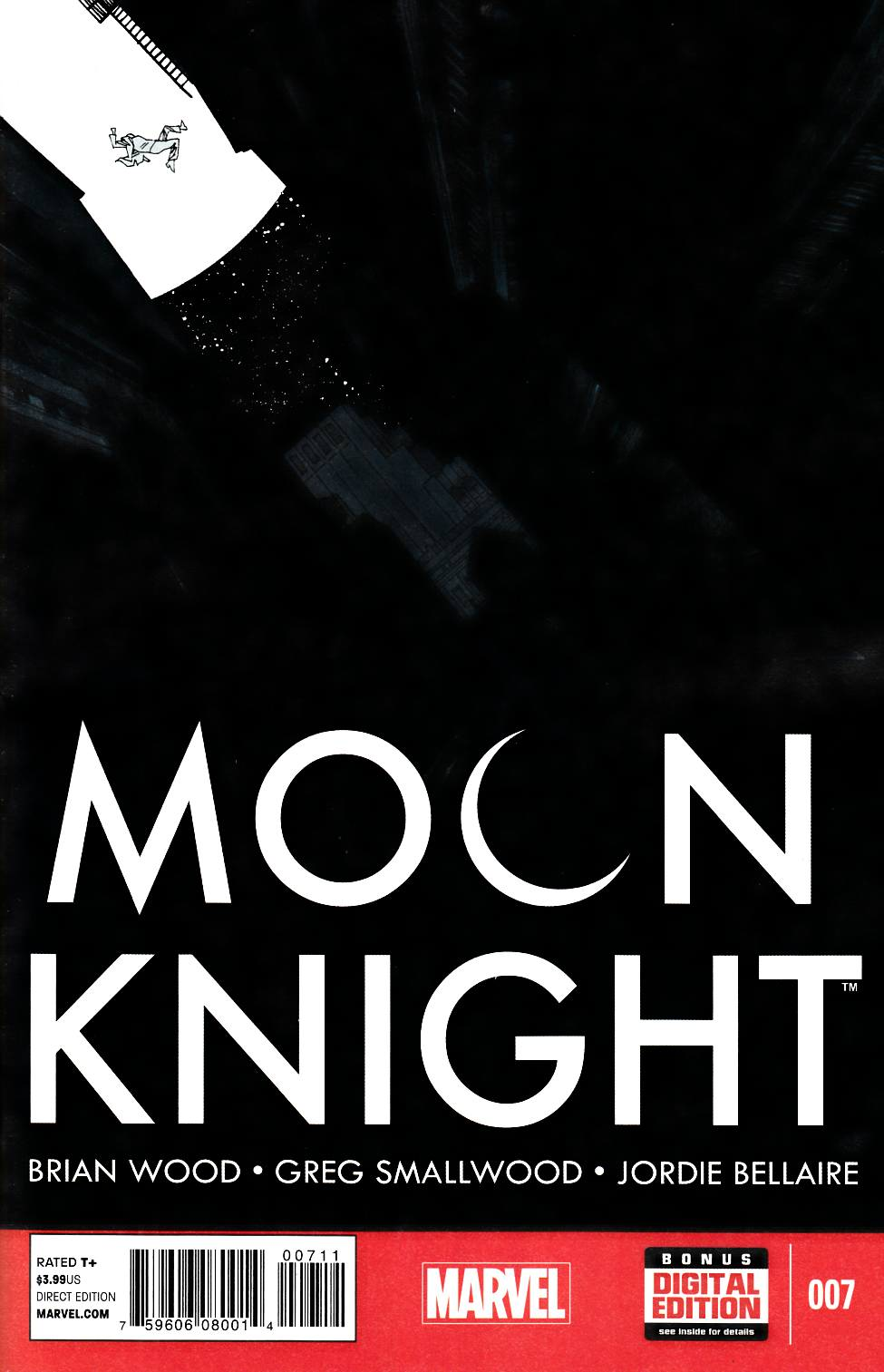 Moon Knight #7 [Comic] THUMBNAIL