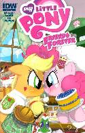 My Little Pony Friends Forever #1 [Comic]_THUMBNAIL