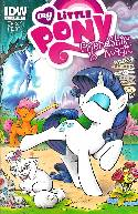 My Little Pony Friendship is Magic #1 Cover F [IDW Comic]_THUMBNAIL