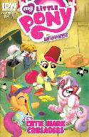 My Little Pony Micro Series #7 Cover A [Comic] THUMBNAIL