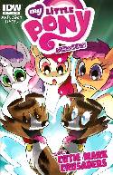 My Little Pony Micro Series #7 Cover B [Comic] THUMBNAIL
