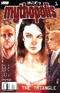 Mythopolis #1 Cover B [Comic]_THUMBNAIL