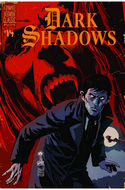 Dark Shadows #14 [Comic] THUMBNAIL