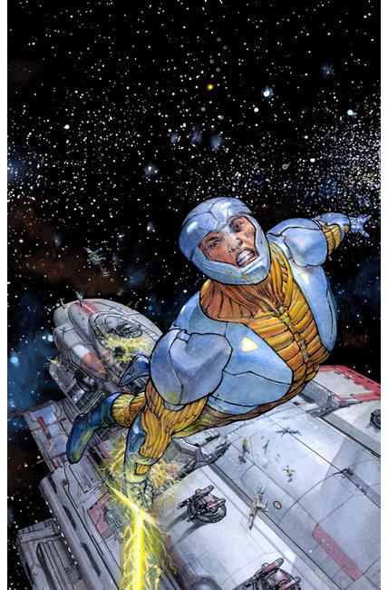 X-O Manowar #43 Cover C- Pastoras [Valiant Comic] THUMBNAIL