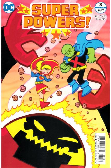Super Powers #3 [DC Comic]_THUMBNAIL