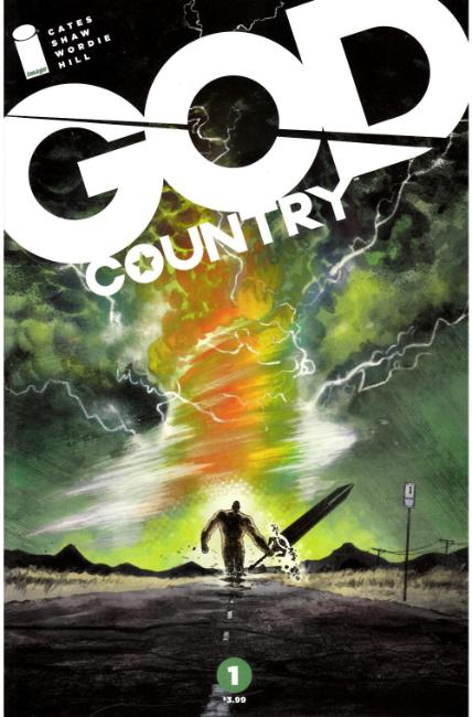 God Country #1 Cover A [Image Comic] THUMBNAIL