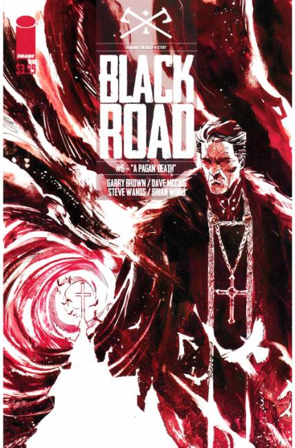 Black Road #6 [Image Comic] THUMBNAIL