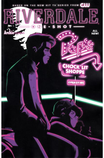 Riverdale (One Shot) Cover B [Archie Comic] THUMBNAIL