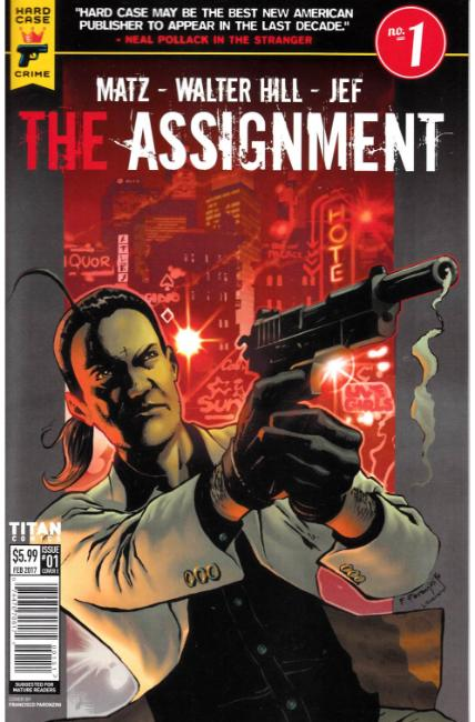 Assignment #1 Cover E [Titan Comic]_THUMBNAIL