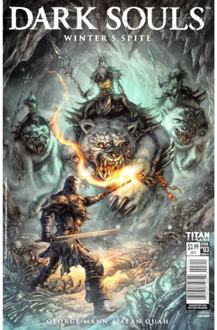 Dark Souls Winters Spite #3 Cover A [Titan Comic]_THUMBNAIL