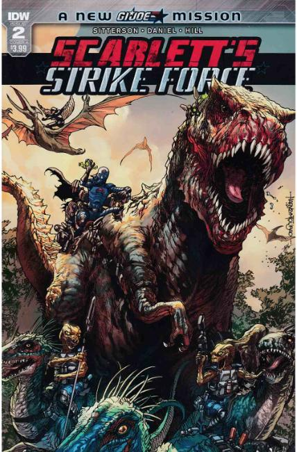 Scarletts Strike Force #2 Cover A [IDW Comic]_THUMBNAIL