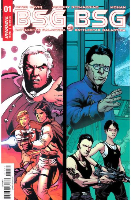 BSG vs BSG #1 Cover F [Dynamite Comic]_THUMBNAIL