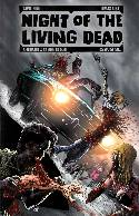 Night of the Living Dead Aftermath #12 Gore Cover [Comic] THUMBNAIL