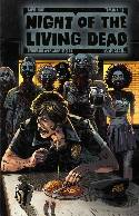 Night of the Living Dead Aftermath #12 Wrap Cover [Comic] THUMBNAIL