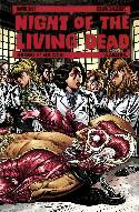 Night of the Living Dead Aftermath #4 Wrap Cover [Comic] THUMBNAIL