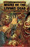Night of the Living Dead Aftermath #10 Gore Cover [Comic] THUMBNAIL